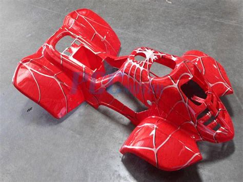 Quad Kunststoff Lackieren by Body Plastic Fender Atv Quad Coolster 3050c Only Spider