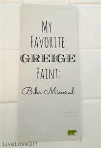 20 best ideas about gray beige paint on pinterest