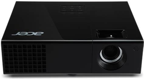 Proyektor Acer 1185 acer x1185g portable projector price in india buy acer