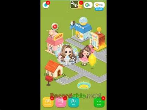 tutorial hack line play line play hack face youtube