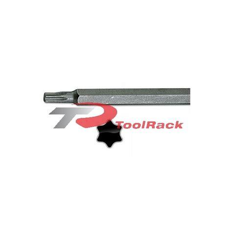 Obeng Sellery T20 X 75 inserti lungo torx t20 x 75 mm