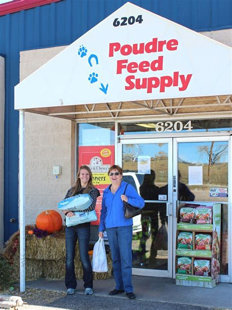 poudre pet feed supply pet stores 6204 s college ave