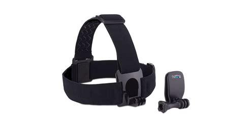 Headstrap Gopro gopro quickclip mount