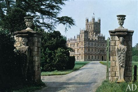 Downton Home by Create Country House Style In Your Home Part I