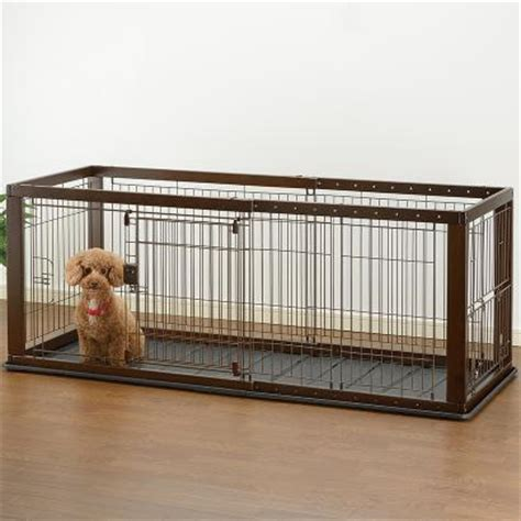 dog beds for crates expandable pet crate large dog cat kennell orthopedic