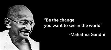 exle of biography of soekarno be the change you want to see in the world quote hd