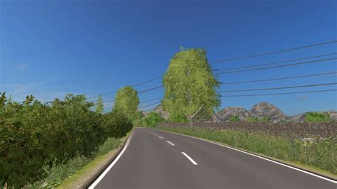 Wall Ls by Wall V1 0 Ls 15 Farming Simulator 2015 15 Mod