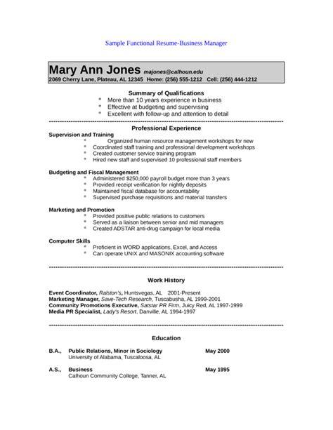 Public Speaker Resume Sample – objective resume suggestions