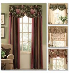 Window Treatment Patterns B5057 Window Treatments Home Decorating Butterick