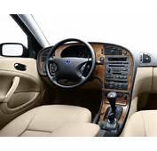 Picture Of 2000 Saab 9 5 SE V6 Interior
