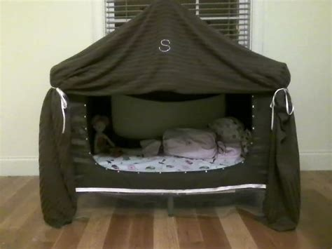 pack n play toddler bed repurpose pack and play calleigh pinterest pack and