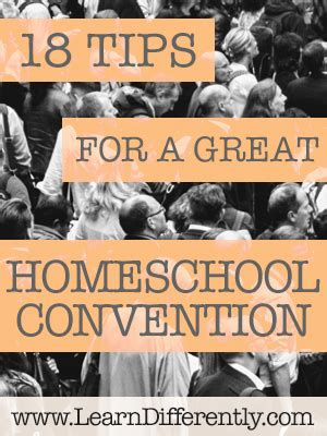 convention tips learn differentlyblog learn differently