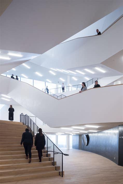 foyer elbphilharmonie gallery of herzog de meuron s elbphilharmonie in hamburg