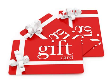 Sell Gift Cards On Ebay - what should you do with your unwanted gift cards