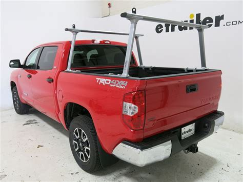 Toyota Tundra Ladder Rack by 2011 Toyota Tundra Ladder Racks Tracrac