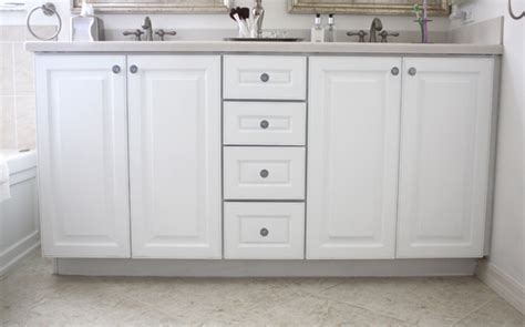 How To Paint Cabinets Without Removing Doors House Mix Removing Cabinet Doors