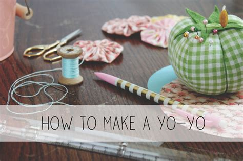 add a vintage touch to your kitchen with a yo yo hotpad ehow crafts ehow