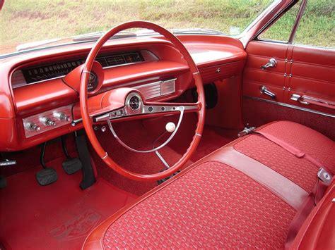 1963 CHEVROLET IMPALA 2 DOOR HARDTOP   94042