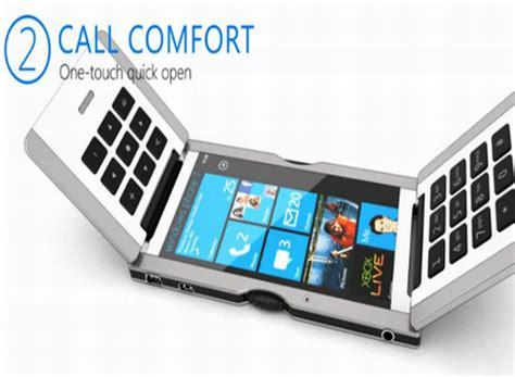 Ultimate Solar Panel by Triple Flip Windows Phone 7 Smartphone Boasts An Original