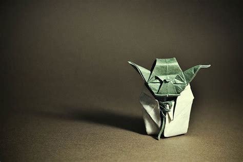 Beautiful Origami - 50 beautiful origami paper that will make you say wow
