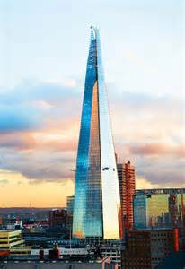 the shard tallest tower of beep