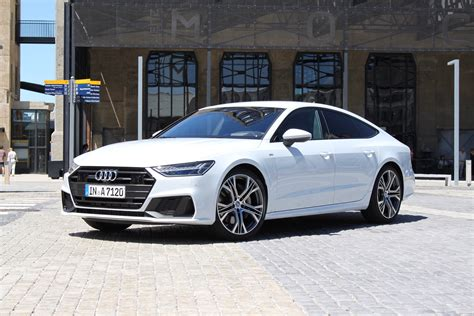audi a7 review a tech packed grand tourer gearopen