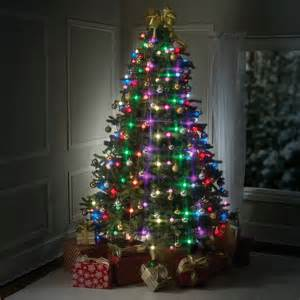 tree dazzler easy led christmas tree lights