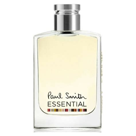 Essential 100 Ml paul smith essential edt 100 ml