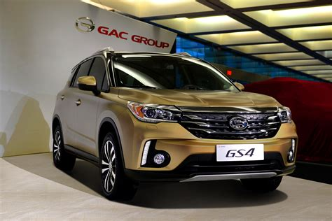 Naias 2010 8 Coolest Cars Of The Auto Show by Best Car Brand Gac Motor Brings The Second