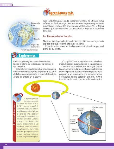 libro de geografa de 5 grado 2015 a 2016 respuestas d 243 nde hace calor y d 243 nde hace fr 237 o bloque i lecci 243 n 1
