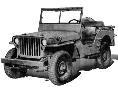 Century Jeep Jeep 20th Century And Beyond Wildmoz Magazine