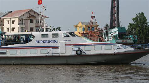 speed boat phu quoc rach gia sinhbalo mekong delta tour to vietnam beaches phuquoc