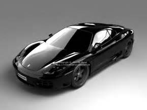 international fast cars sports cars black