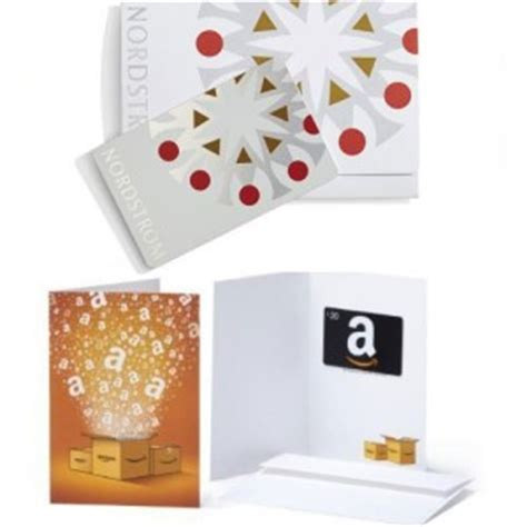 Hautelook Gift Card - free 20 amazon gift card with 100 nordstrom card 100 00 buyvia