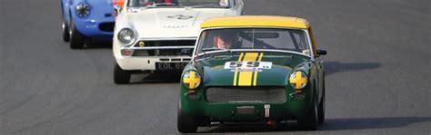 cscc swinging sixties cscc adams page swinging sixties motorsport days