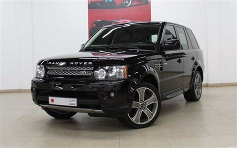 range rover supercharged sport range rover sport supercharged