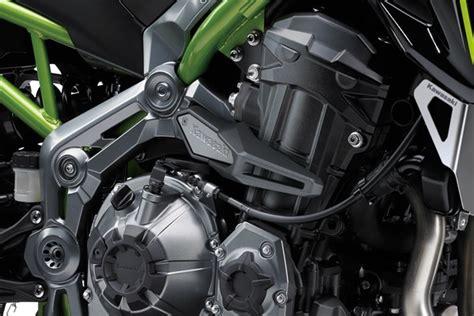 As Roda Depan Kawasaki Z900 Evotech pengganti kawasaki z800 z900 prebiu bulan depan mekanika