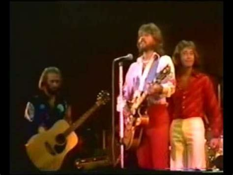 bee gees in the morning live melbourne 1974