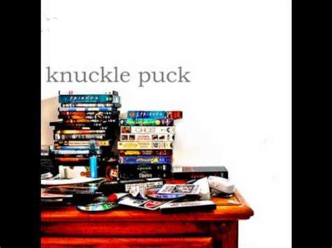 woodwork knuckle puck knuckle puck woodwork