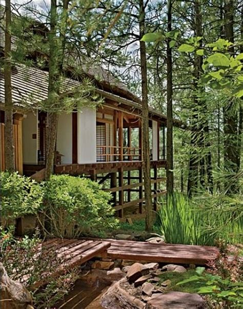 forest house design 25 best ideas about traditional japanese house on pinterest japanese house