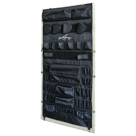 Gun Safe Door Storage by Model 28 Gun Safe Premium Door Organizer 28 Quot X 60 Quot Dcg