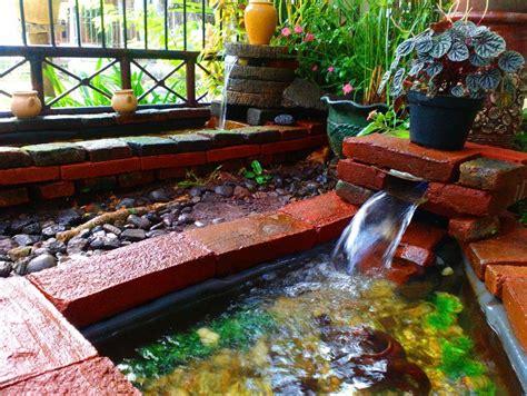 membuat filter air kolam sederhana filter kolam ikan koi related keywords filter kolam ikan