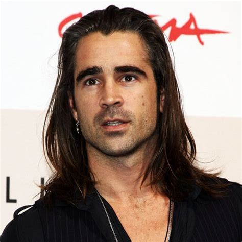 male stars with long hair pictures of male stars with long hair
