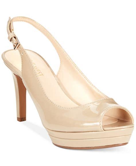 Able Heels nine west able mid heel pumps pumps shoes macy s