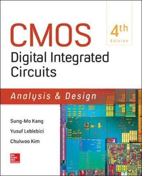 cmos digital integrated circuits kang cmos digital integrated circuits analysis design sung mo kang 9780073380629