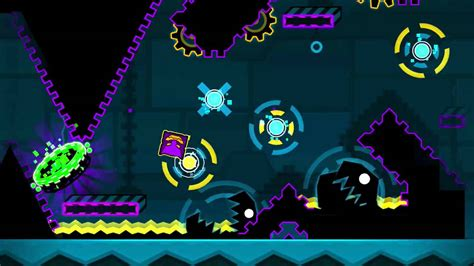 geometry dash 2 0 apk full version android descargar geometry dash 2 0 full apk para android ultima