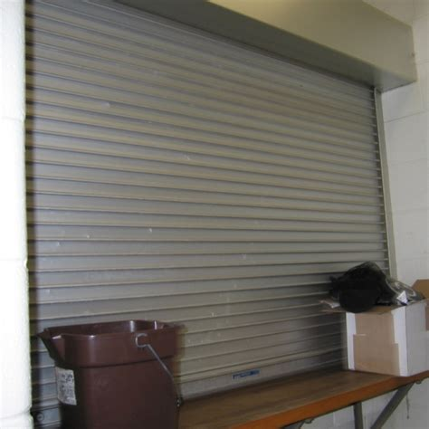 Coiling Door by Coiling Doors And Grilles Buildipedia