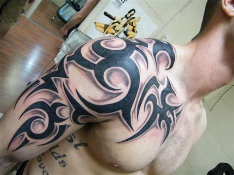 best tribal tattoos best tribal arm designs for the xerxes