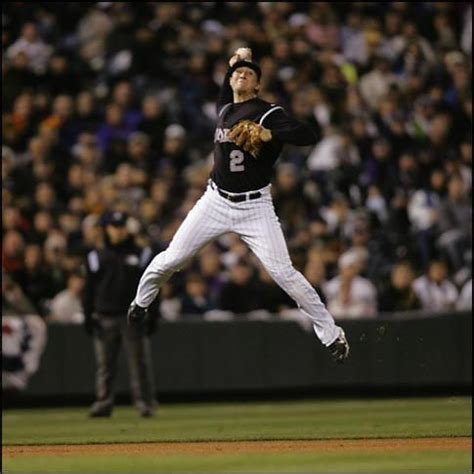 troy tulowitzki says rockies spring training more like a 64 best colorado rockies baseball images on pinterest