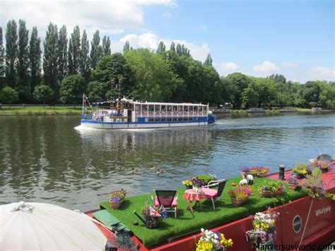 thames river cruise from kingston must see london kingston upon thames man vs world